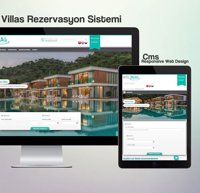 Hotel Reservation Systems