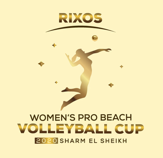 Rixos Womens Pro Beach Volleyball Cup